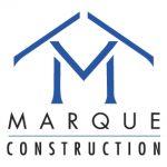 old marque construction logo